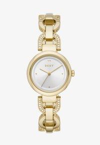 DKNY - EASTSIDE - Watch - gold-coloured - 0