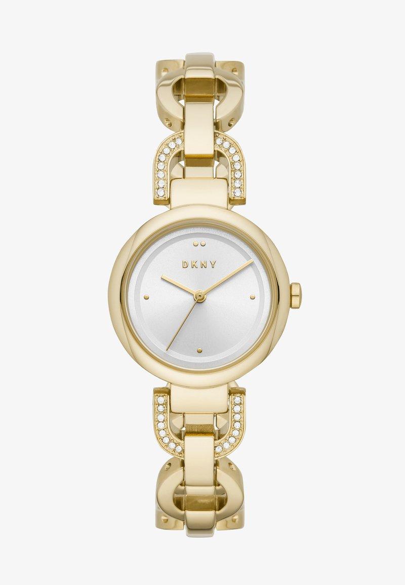 DKNY - EASTSIDE - Watch - gold-coloured