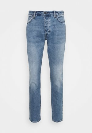 RAY - Jeans Tapered Fit - blue denim