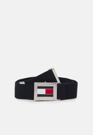 BIG FLAG EASY CLIP BELT UNISEX - Pásek - blue