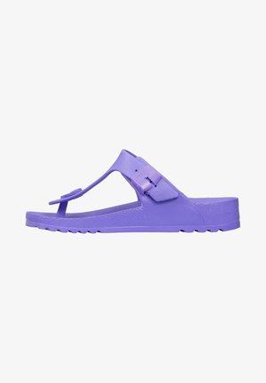 Infradito - purple