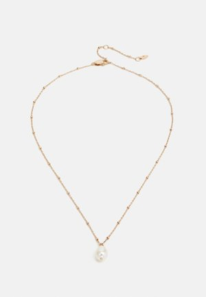 VINTAGE ICONIC - Necklace - rose gold-coloured