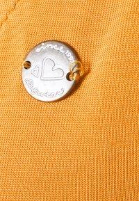 Ragwear - TRISHA - Jersey dress - yellow - 6