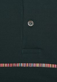Paul Smith - Polo shirt - dark green