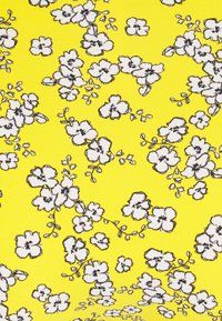 Etam - LAYA - Spodní díl bikin - yellow - 2