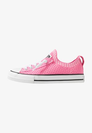 CHUCK TAYLOR ALL STAR KIDS - Trainers - pink/black/white