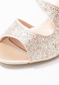 Dorothy Perkins - SUNNY - High heeled sandals - champagne - 2