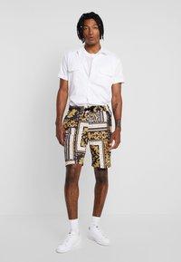 YOURTURN - Shorts - black - 1