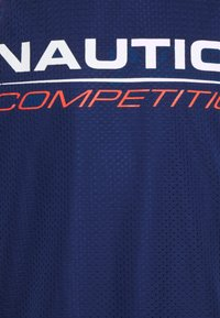NAUTICA COMPETITION - HULL - Top - navy - 2