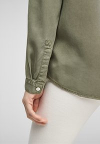s.Oliver - Blouse - green - 3