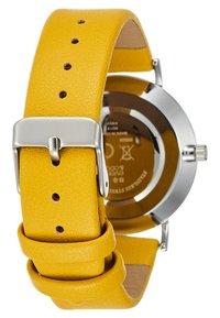 Even&Odd - Watch - yellow - 2