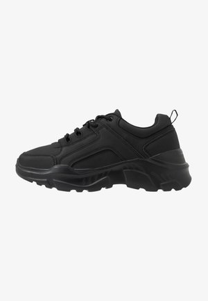 FELIX CHUNKY  - Zapatillas - black