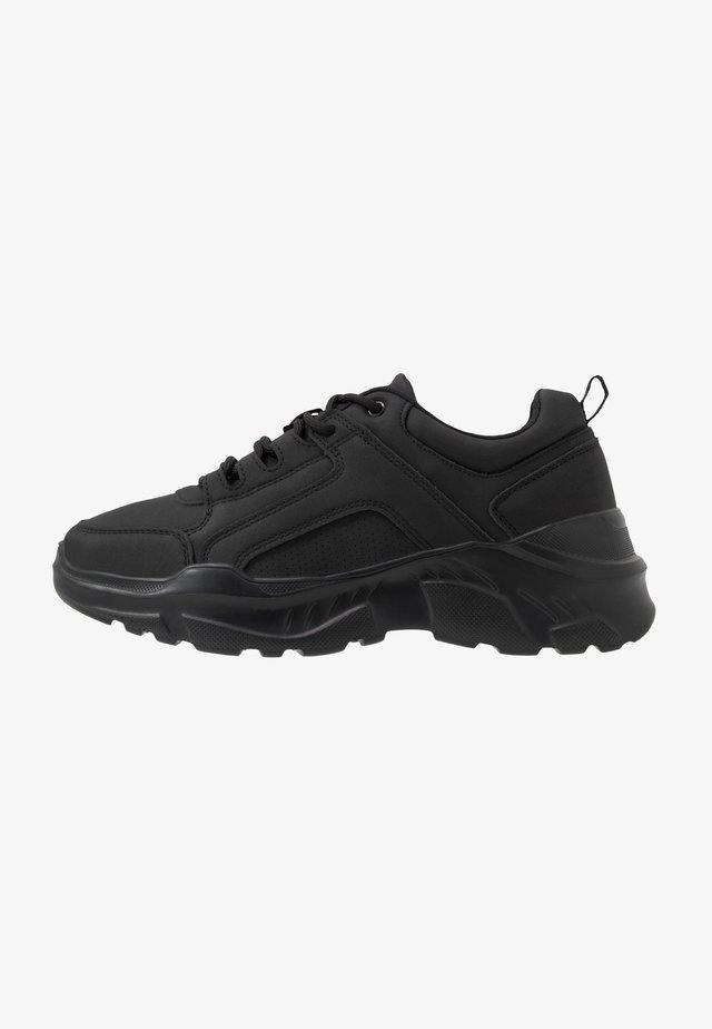 FELIX CHUNKY  - Trainers - black