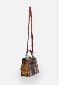 ALDO - GLENDAA - Handbag - bright orange - 1