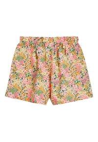 Next - PINK 5 PACK PRETTY SHORTS (3MTHS-7YRS) - Shorts - pink - 6