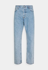BARREL - Relaxed fit jeans - pen blue
