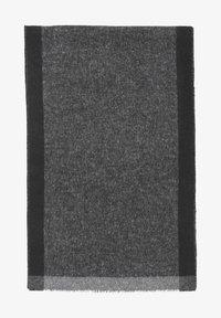 Marc O'Polo - Scarf - black - 1