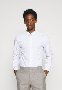 Shelby & Sons - RUTHIN SHIRT - Formal shirt - white - 0