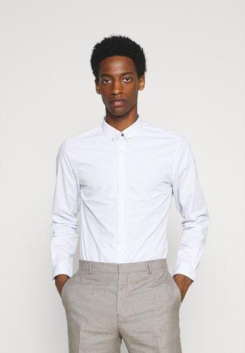 RUTHIN SHIRT - Formal shirt - white