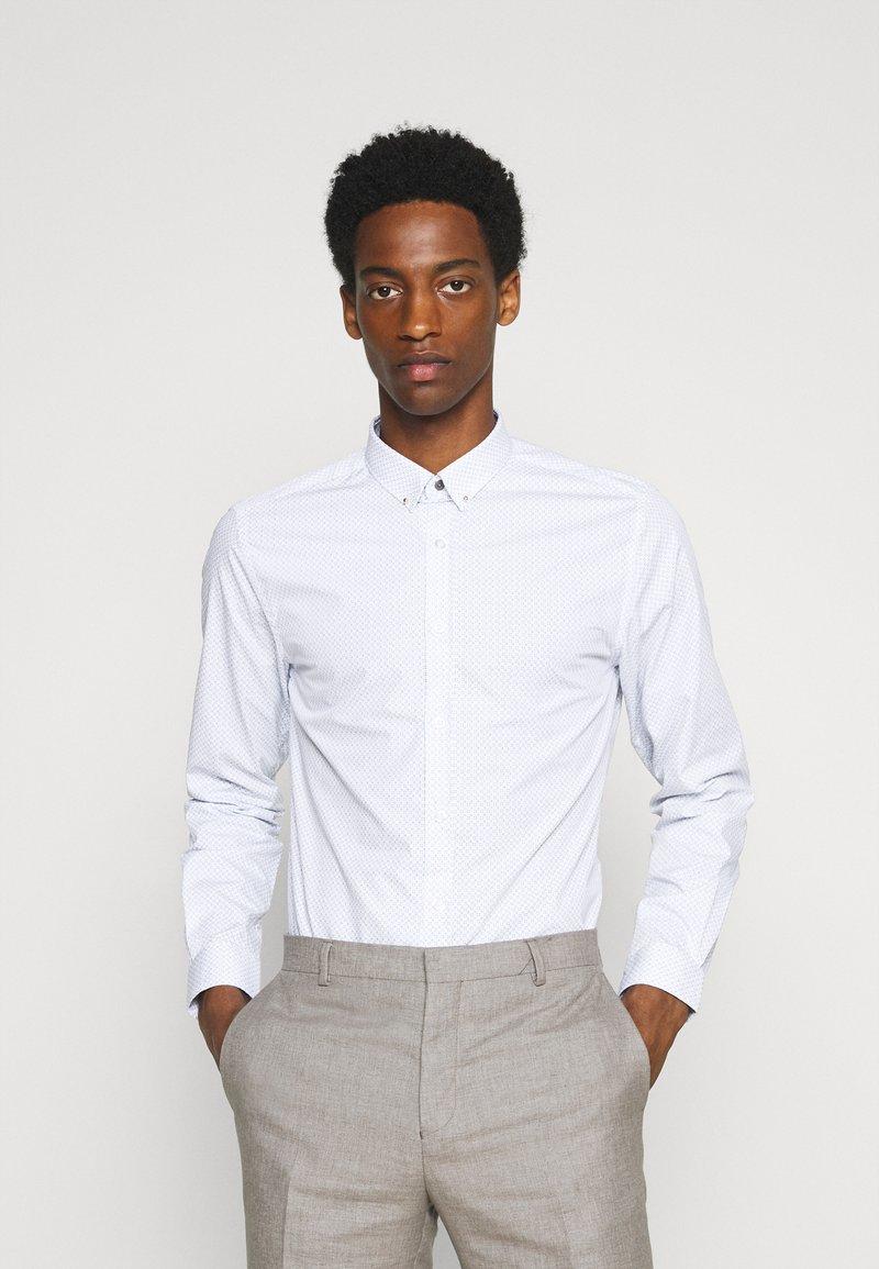 Shelby & Sons - RUTHIN SHIRT - Formal shirt - white