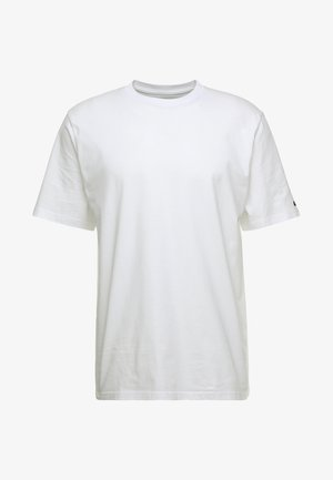 BASE  - Basic T-shirt - white