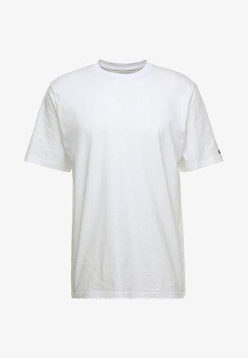 BASE  - Basic T-shirt - white