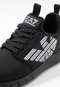 EA7 Emporio Armani - Sneakers - nero - 5