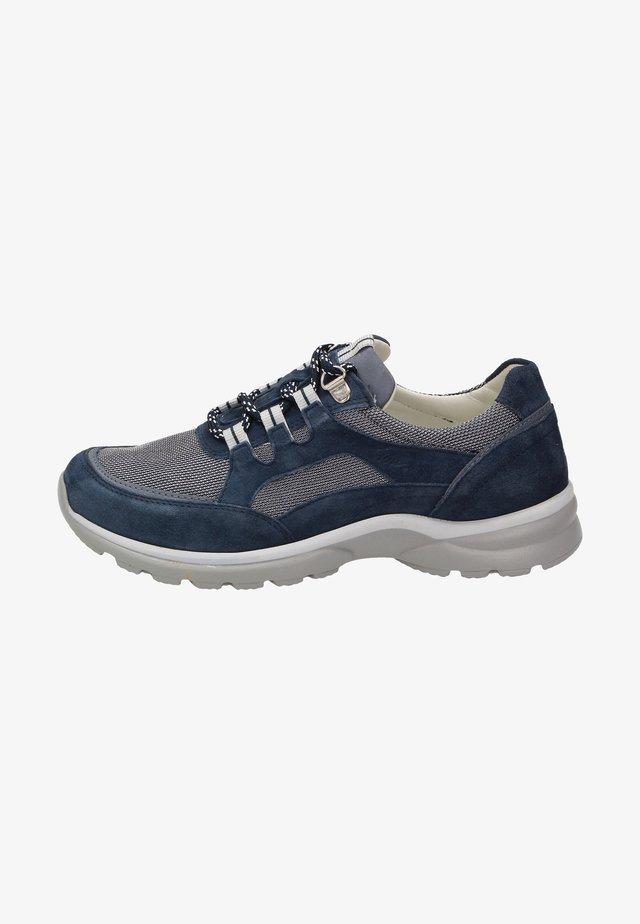 RADOJKA - Sneakers laag - blau