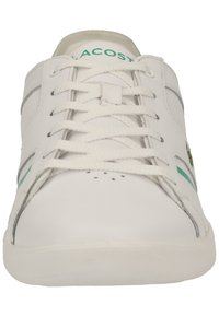 Lacoste - Trainers - wht/grn 082 - 4