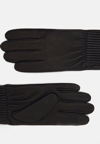 Tiger of Sweden - GAUTIN - Gloves - black - 1