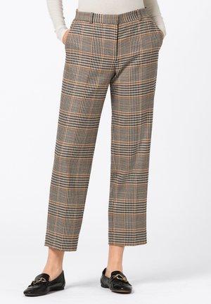 A PRINCE OF WALE - Pantalon classique - multi-coloured