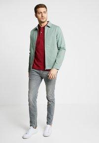 edc by Esprit - Slim fit jeans - grey medium wash - 1
