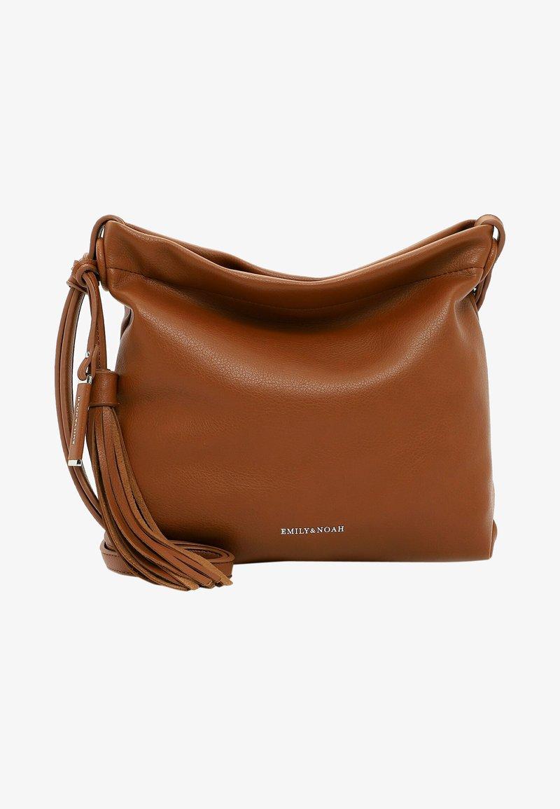 Emily & Noah - ELIANA - Handbag - cognac