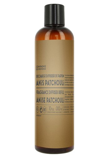 FRAGRANCE DIFFUSER REFILL - Home fragrance - anise patchouli