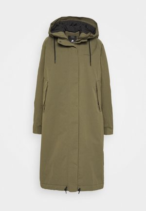 GEORGIA COAT - Parka - fog green