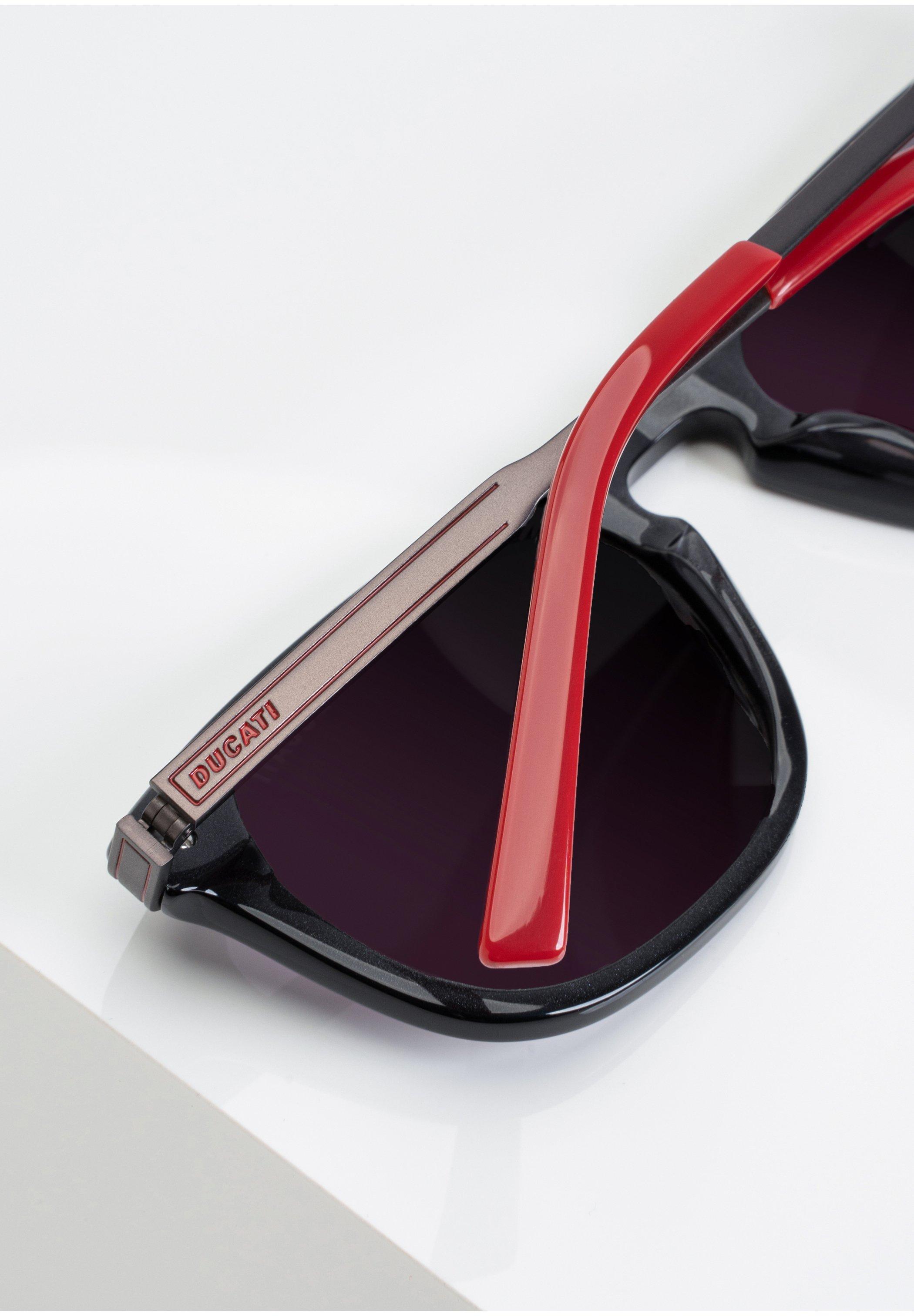 DUCATI Eyewear Sonnenbrille - grey/grau - Herrenaccessoires fOBeu
