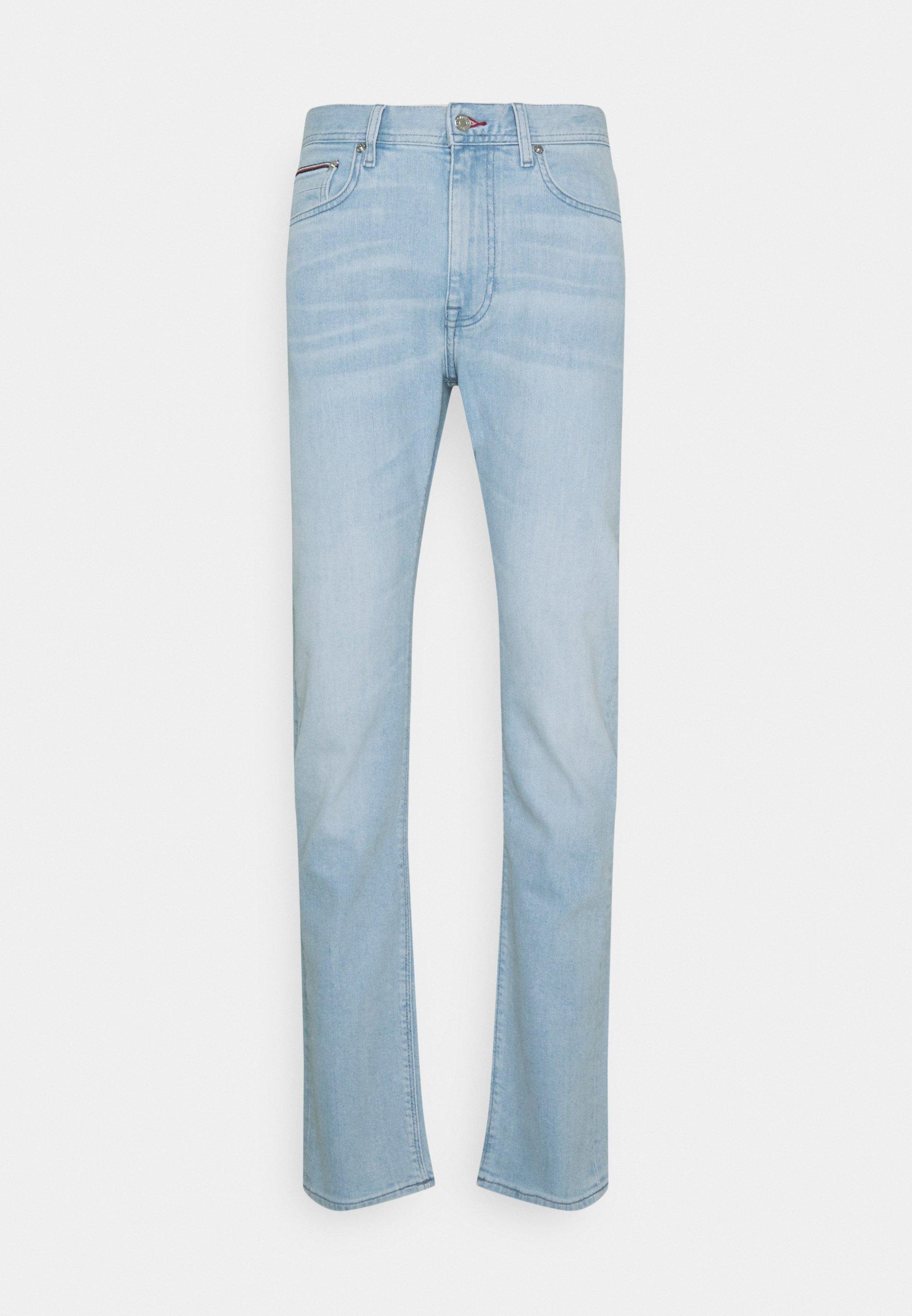 Uomo SLIM BLEECKER - Jeans slim fit