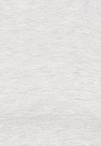 Even&Odd - 2 PACK - Top - mottled grey/black - 4
