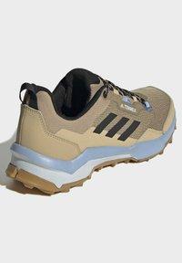 adidas Performance - Hiking shoes - beige - 2