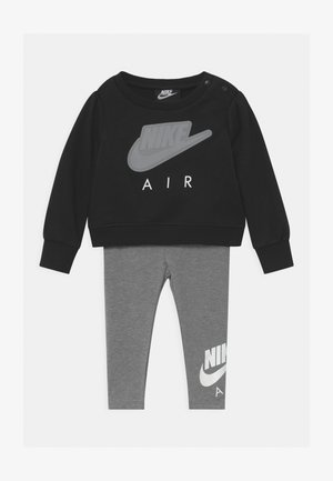 AIR SET - Sweatshirt - carbon heather