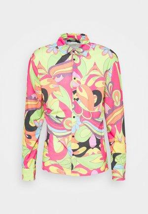 Košile - multicolor
