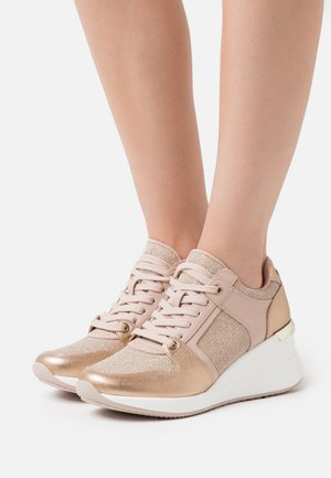 TILIARIA - Trainers - light pink