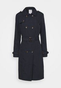 Soyaconcept - LORA - Trench - midnight - 0