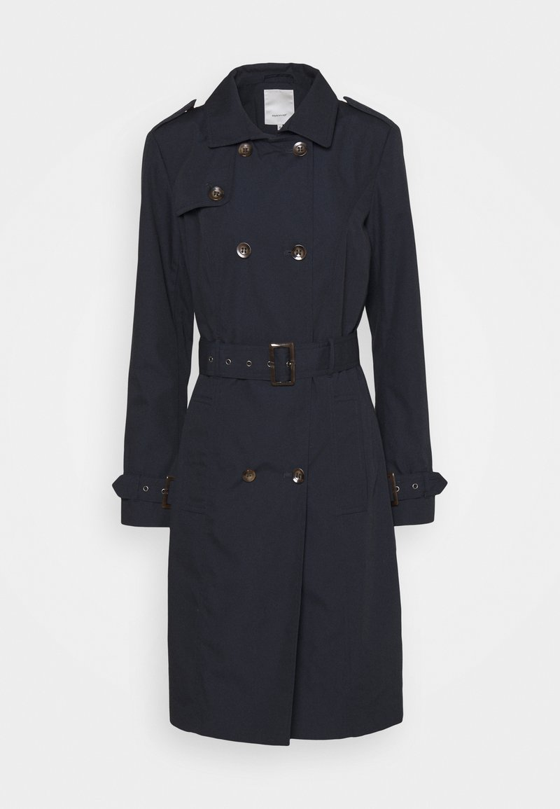 Soyaconcept - LORA - Trench - midnight