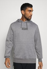 DC Shoes - VERSE - Hoodie - frost gray - 0