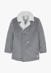 Carrement Beau - Classic coat - graumeliert mittel - 0