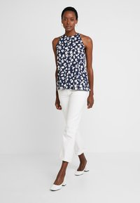 edc by Esprit - BOW BACK - Top - navy - 1