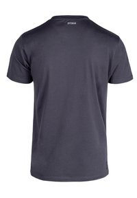 Spitzbub - Print T-shirt - black - 1