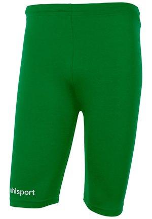 Pants - lagune grün