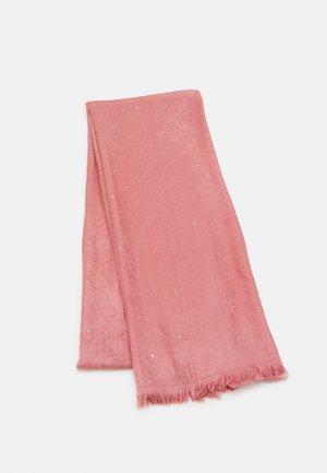STOLA FOILSTAR - Écharpe - pink lover